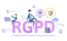 Reglamento Ley Protección Datos