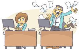 acoso laboral Graduados Sociales