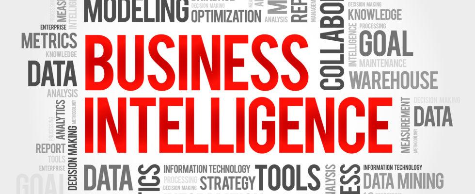 Business Intelligence en Recursos Humanos