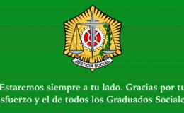 reconocimiento labor Graduados Sociales Madrid durante el coronavirus